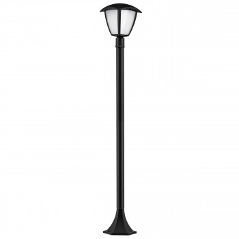 Уличный парковый светодиодный светильник Lampione Lightstar 375770