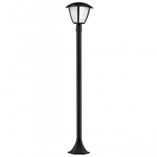 Уличный парковый светодиодный светильник Lampione Lightstar 375770 в интернет-магазине ROSESTAR фото
