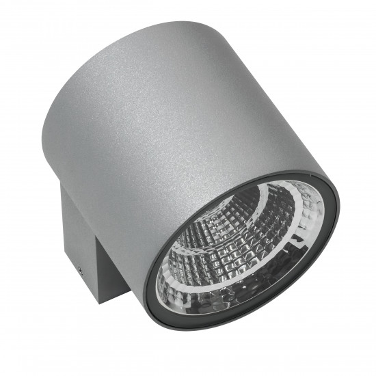 Уличный настенный светодиодный светильник Paro Lightstar 360694 в интернет-магазине ROSESTAR фото