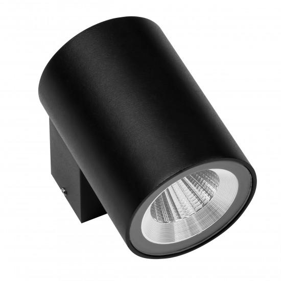 Уличный настенный светодиодный светильник Paro Lightstar 350672 в интернет-магазине ROSESTAR фото