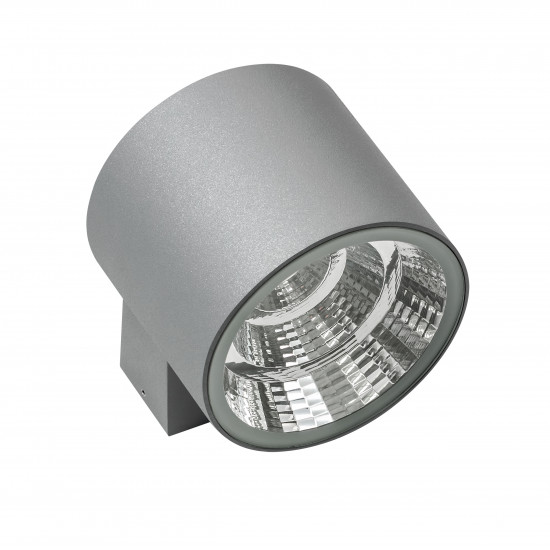 Уличный настенный светодиодный светильник Paro Lightstar 370592 в интернет-магазине ROSESTAR фото