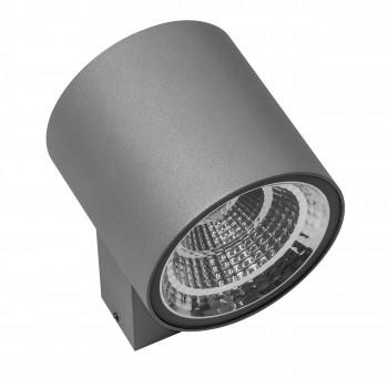 Уличный настенный светодиодный светильник Paro Lightstar 361692