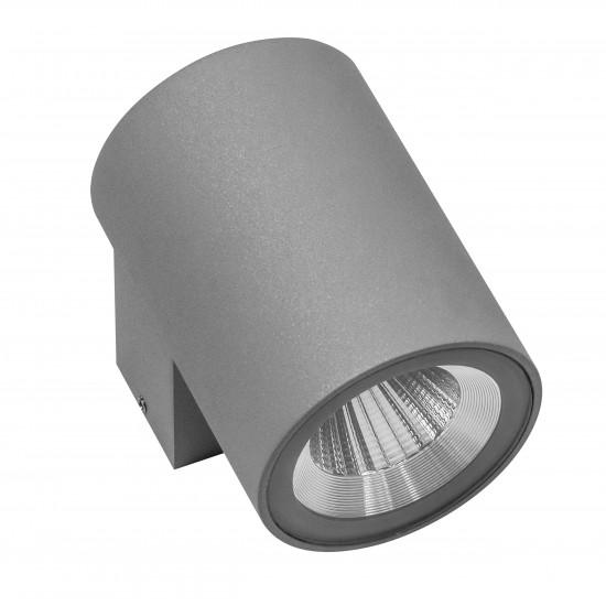 Уличный настенный светодиодный светильник Paro Lightstar 350694 в интернет-магазине ROSESTAR фото