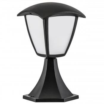 Уличный парковый светодиодный светильник Lampione Lightstar 375970