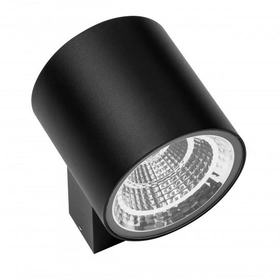 Уличный настенный светодиодный светильник Paro Lightstar 361674 в интернет-магазине ROSESTAR фото