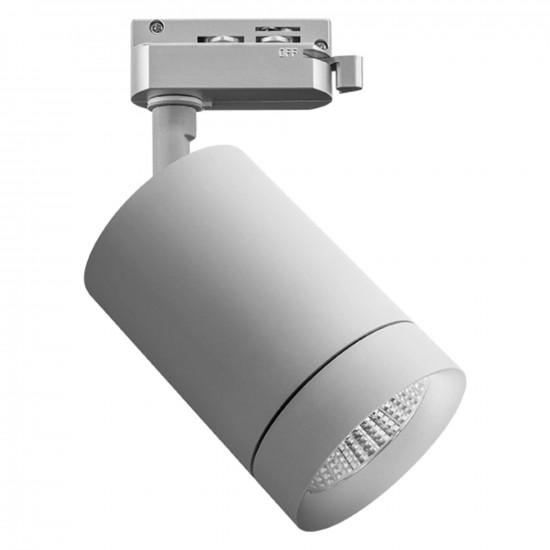 Светодиодный трековый светильник Canno Lightstar 303294 в интернет-магазине ROSESTAR фото