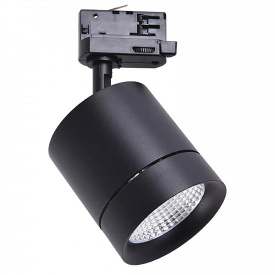 Светодиодный трековый светильник Canno Lightstar 301574 в интернет-магазине ROSESTAR фото