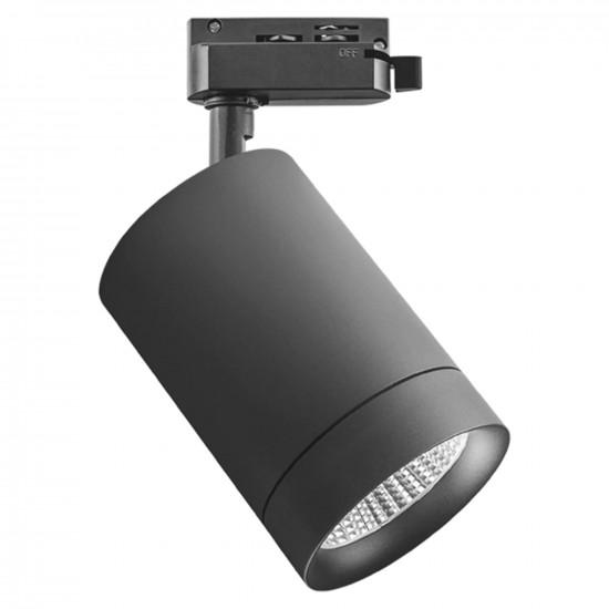 Светодиодный трековый светильник Canno Lightstar 303274 в интернет-магазине ROSESTAR фото