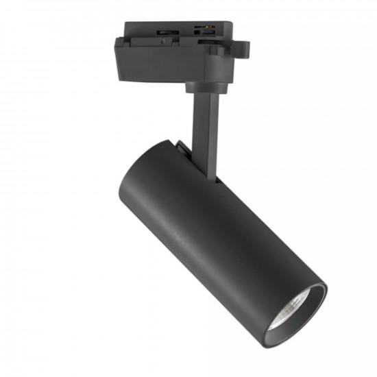 Светодиодный трековый светильник Volta Lightstar 228237 в интернет-магазине ROSESTAR фото