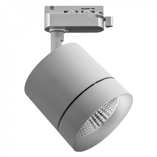 Светодиодный трековый светильник Canno Lightstar 301292 в интернет-магазине ROSESTAR фото