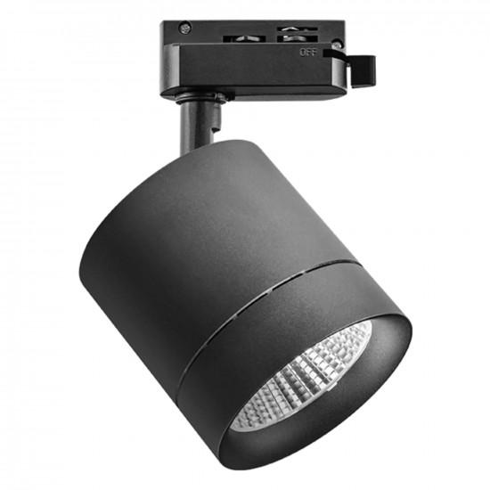 Светодиодный трековый светильник Canno Lightstar 301272 в интернет-магазине ROSESTAR фото