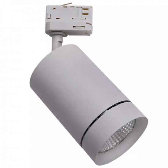 Светодиодный трековый светильник Canno Lightstar 303592 в интернет-магазине ROSESTAR фото