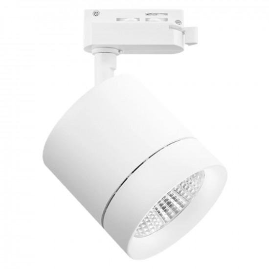 Светодиодный трековый светильник Canno Lightstar 301264 в интернет-магазине ROSESTAR фото