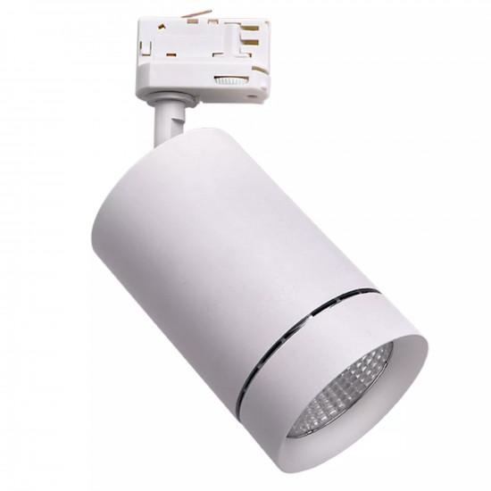 Светодиодный трековый светильник Canno Lightstar 303564 в интернет-магазине ROSESTAR фото