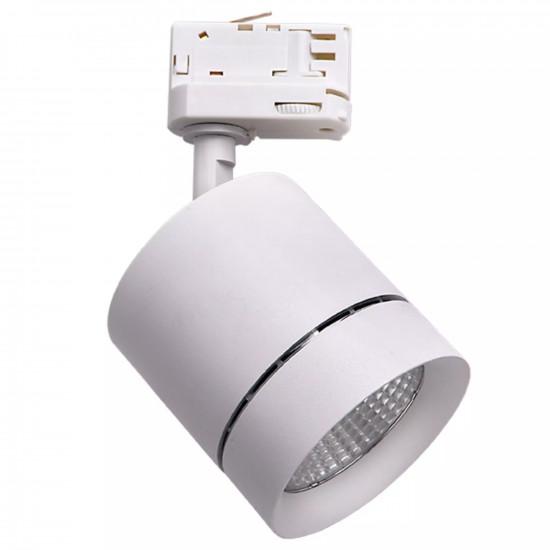 Светодиодный трековый светильник Canno Lightstar 301564 в интернет-магазине ROSESTAR фото