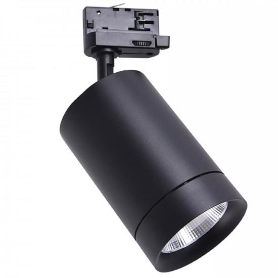 Светодиодный трековый светильник Canno Lightstar 303572 в интернет-магазине ROSESTAR фото