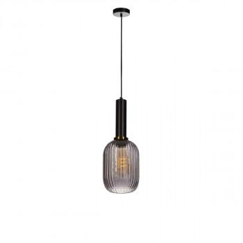 Подвесной светильник Loft it Iris 2070-A+BL