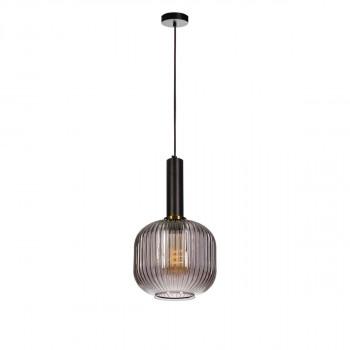 Подвесной светильник Loft it Iris 2070-B+BL