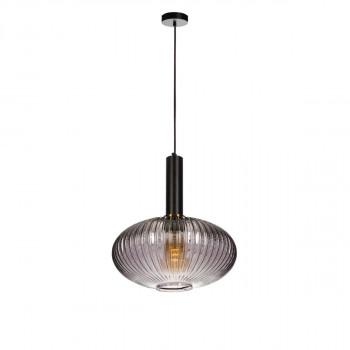 Подвесной светильник Loft it Iris 2070-С+BL