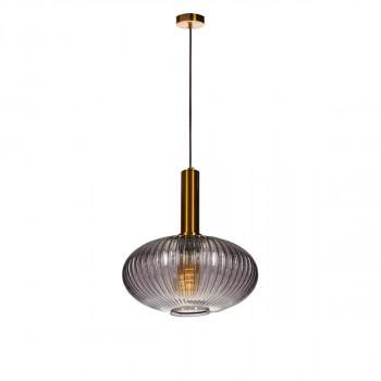 Подвесной светильник Loft it Iris 2070-С+BR