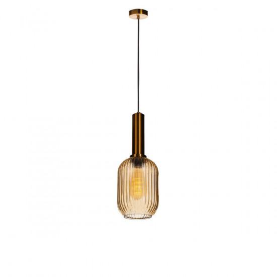 Подвесной светильник Loft it Iris 2071-A+BR в интернет-магазине ROSESTAR фото