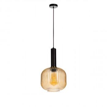Подвесной светильник Loft it Iris 2071-B+BL