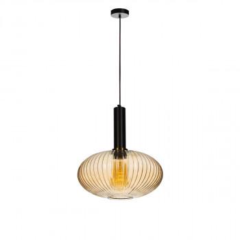 Подвесной светильник Loft it Iris 2071-С+BL