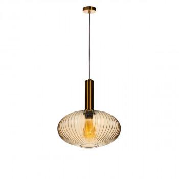 Подвесной светильник Loft it Iris 2071-С+BR