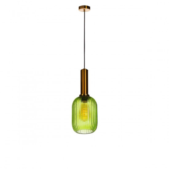 Подвесной светильник Loft it Iris 2072-A+BR в интернет-магазине ROSESTAR фото