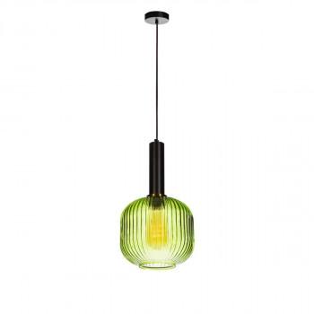 Подвесной светильник Loft it Iris 2072-B+BL