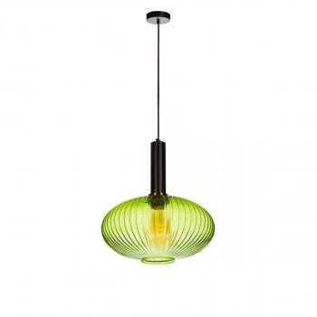 Подвесной светильник Loft it Iris 2072-С+BL