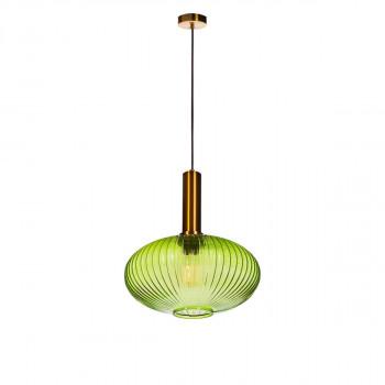 Подвесной светильник Loft it Iris 2072-С+BR