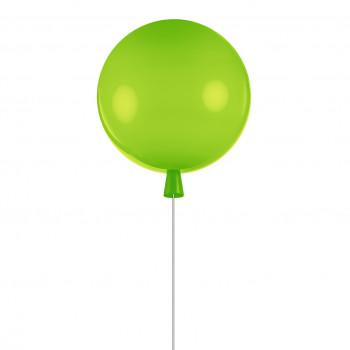 Потолочный светильник Loft it Memory 5055C/L green