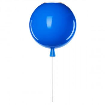 Потолочный светильник Loft it Memory 5055C/S blue
