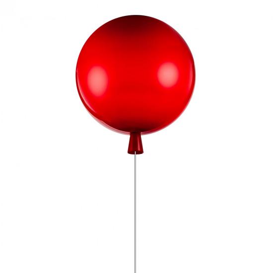 Потолочный светильник Loft it Memory 5055C/S red в интернет-магазине ROSESTAR фото