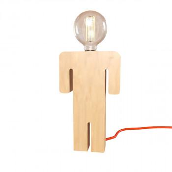 Настольная лампа Loft it People 6053T/L BOY