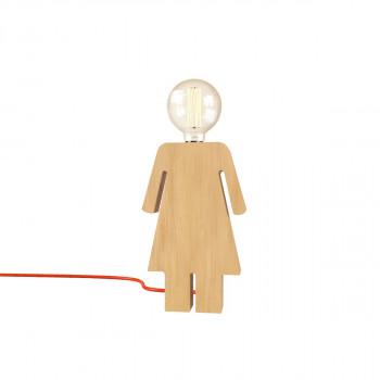 Настольная лампа Loft it People 6053T/L GIRL