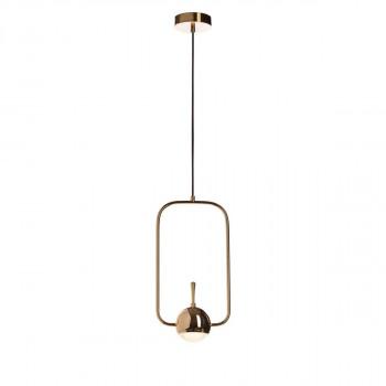 Подвесной светильник Loft it Nuance 8139-A