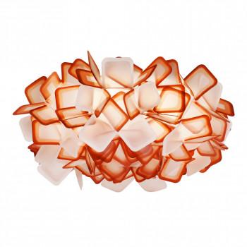 Потолочный светильник Loft it Wavsea 9088C-2S orange
