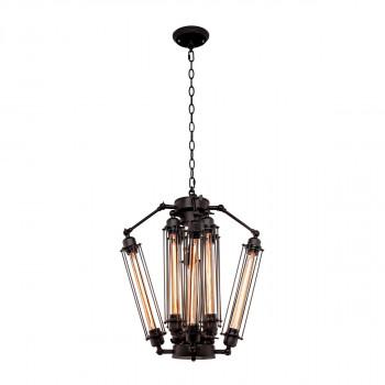 Подвесной светильник Loft it Loft industrial cage LOFT1136