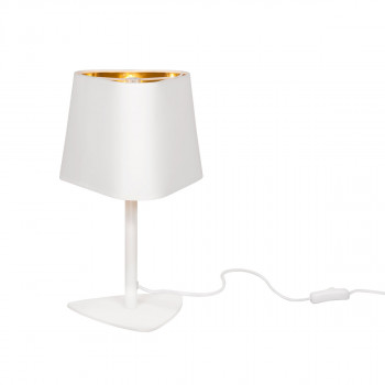 Настольная лампа Loft it Nuage LOFT1163T-WH