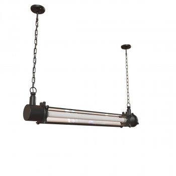 Подвесной светильник Loft it Office LOFT1601BK