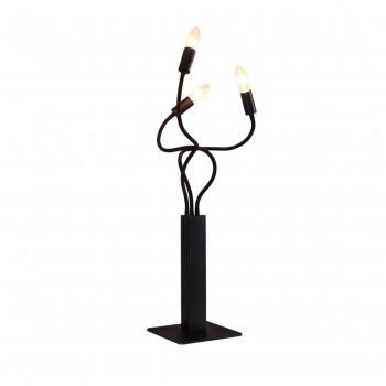 Настольная лампа Loft it Eye LOFT1714T-BL