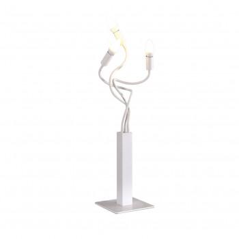Настольная лампа Loft it Eye LOFT1714T-WH