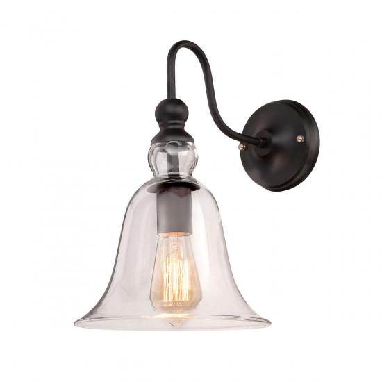 Бра Loft it Glass bell LOFT1812W в интернет-магазине ROSESTAR фото