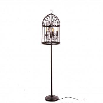 Торшер Loft it Vintage birdcage LOFT1891F