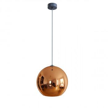 Подвесной светильник Loft it Copper Shade LOFT2023-В