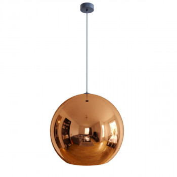 Подвесной светильник Loft it Copper Shade LOFT2023-E