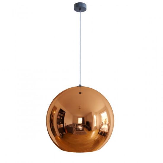 Подвесной светильник Loft it Copper Shade LOFT2023-E в интернет-магазине ROSESTAR фото