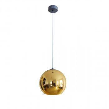 Подвесной светильник Loft it Copper Shade LOFT2024-A
